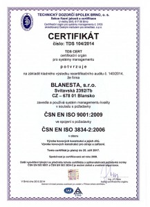 Certificate-iso9001_cz